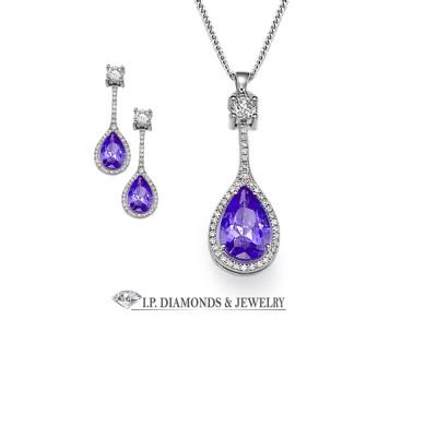 תכשיטי יהלומים בבורסה